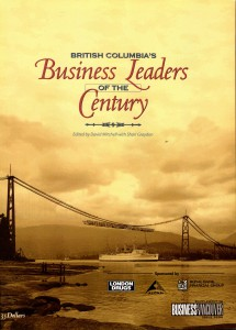 BC Business Leaders cover