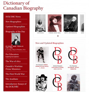 dictionary-of-canadian-biography