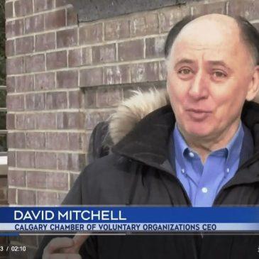 David Mitchell: An Inspired Albertan
