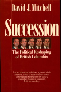 Succession cover