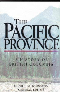 pacific-province