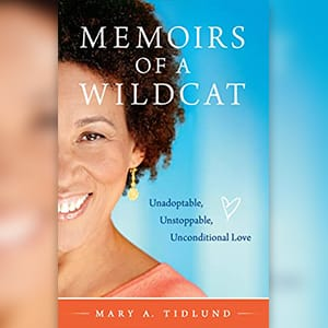 featured image for memoirs of a wildcat book